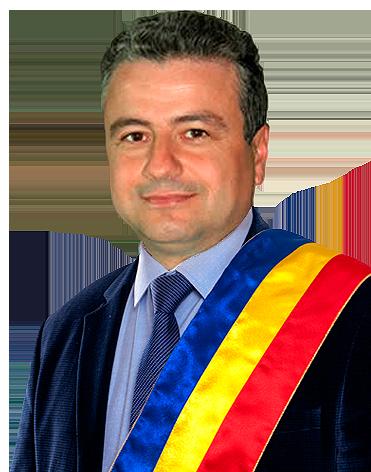 Marc Ioan - primarul comunei Bănița