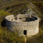 Turnul de pază de la Crivadia