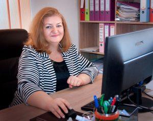 COSTICĂ STAMATIE Simona Mariana - Consilier