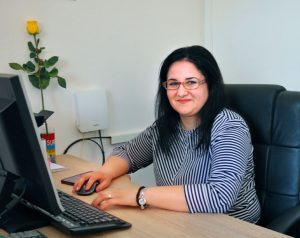 ing. MUNTEAN DAVID Adinela Iuliana - Inspector