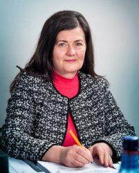 Stoica Rodica - Secretar General UAT